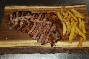 Restaurante Hotel-Spa Puerta Vadinia1