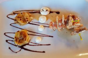 Restaurante Hotel-Spa Puerta Vadinia2