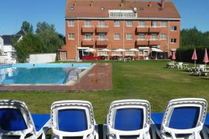 Hotel La Alegría3