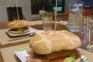 Bar-Cafetería Camping El Urogallo0