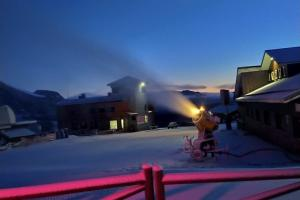 San Isidro: Estación Invernal de Esquí y de Montaña2