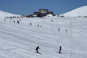 San Isidro: Estación Invernal de Esquí y de Montaña4