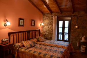 Casa Rural La Mata1