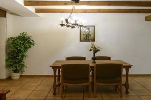 Casa Rural El Casar del Puente1