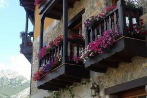 Hotel Rural El Sabinar de Crémenes4