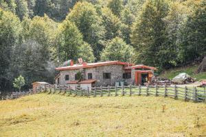 Refugio de Montaña de Vegabaño4