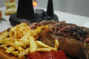 Restaurante Hotel Río Cea0