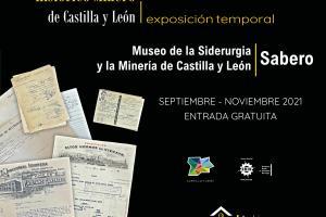 Joyas del Archivo Histórico Minero de Castilla y León0