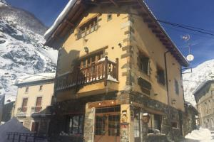 Casa Rural El Invernal de Picos0