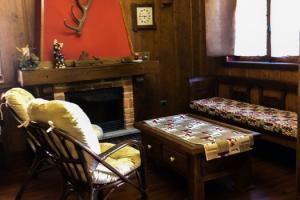 Casa Rural El Hayedo de Argovejo2
