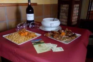 Restaurante Fuente del Oso1