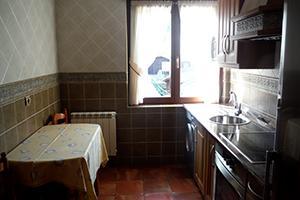 Casa Rural Los Hórreos1
