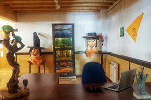 Oficina de Información Turística de Boñar1