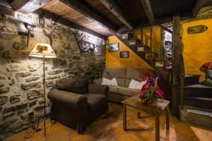 """Casa Rural """"El Encanto del Valleval""""3"""
