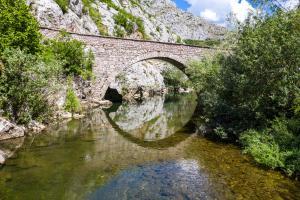 """Puente de """"Villarín""""3"""