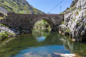 """Puente de """"Villarín""""4"""