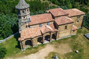 Santuario de la Mata de Monteagudo0