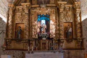 """Iglesia de la """"Aparición de San Miguel""""0"""