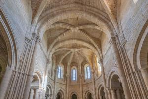 Monasterio de Santa María de Gradefes4
