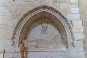 Monasterio de Santa María de Gradefes1