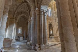 Monasterio de Santa María de Gradefes0