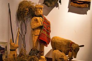 Museo Etnográfico y de la Trashumancia de Prioro1