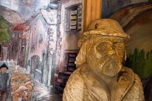 Museo Etnográfico y de la Trashumancia de Prioro4