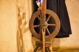 Ecomuseo de la lana merina trashumante4