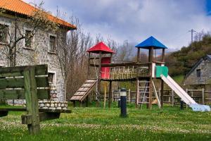 Casa del Parque de Valdeburón3