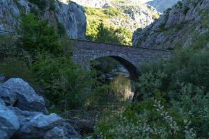 """Puente de """"Villarín""""0"""