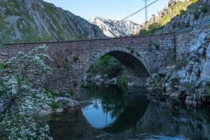 """Puente de """"Villarín""""1"""