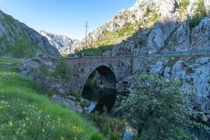 """Puente de """"Villarín""""2"""