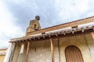 Iglesia de Nuestra Señora de la Asunción de Villarmún1