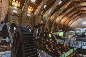 Museo de la Siderurgia y Minería de Castilla y León3