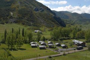 Casas de Montaña Alto Curueño0