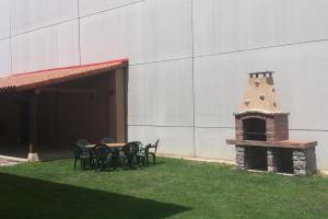 Vivienda de uso Turístico Casa La Loma1