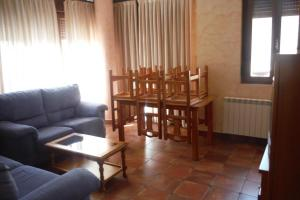 Casa Rural Los Hórreos3