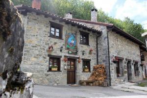 """Casa Rural """"El encanto de Picos""""0"""