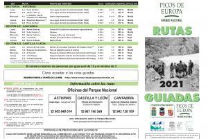 Rutas guiadas Picos de Europa: El Curiello0