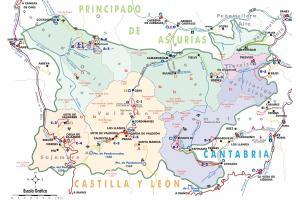 Rutas guiadas Picos de Europa: El Curiello1