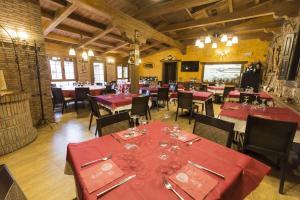 """Restaurante """"El duende de Carricuende""""2"""