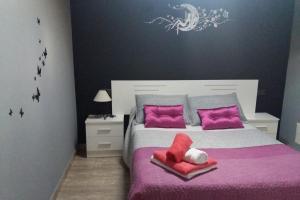 Apartamentos turísticos El Duende de Carricuende2