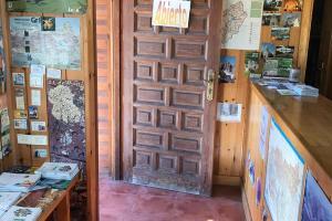 Oficina de Información Turística de Boca de Huérgano1