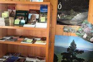 Oficina de Información Turística de Boca de Huérgano3