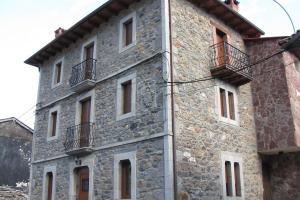 Casa Rural La Altanera0