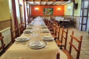 Restaurante Fuente del Oso3