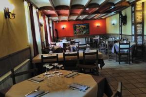 Restaurante Fuente del Oso4