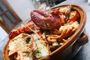 Restaurante Las Colineras2