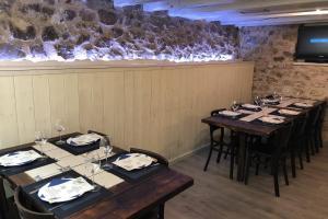 Restaurante La Catedral de la Montaña2