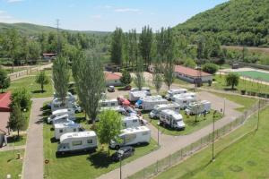 Camping Cistierna0